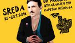 """PROVOKATIVAN PLAKAT Izložba """"Istina o mladima"""": Vučić, Ceca, Tesla u jednom"""