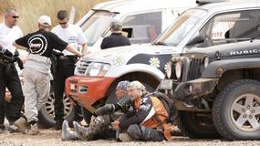 RMF Morocco Challenge 2010: Zaskakująca pustynia