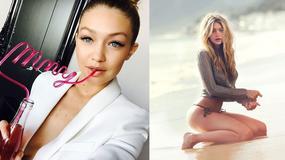Gigi Hadid, egzotyczna piękność, która nie stroni od romansów