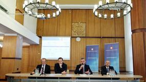 Prywatyzacja GPW - konferencja