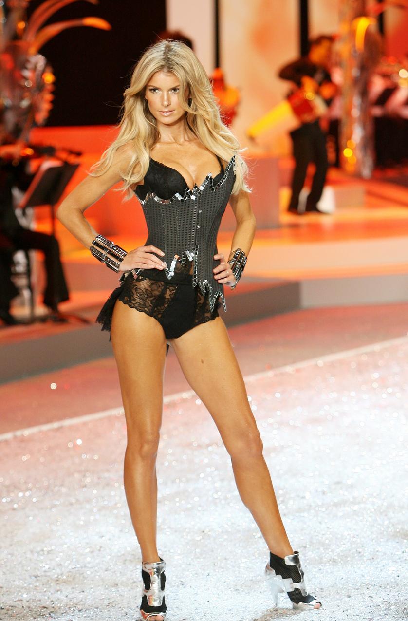 Kolejny Aniołek Victoria's Secret w ciąży: Marisa Miller spodziewa się dziecka