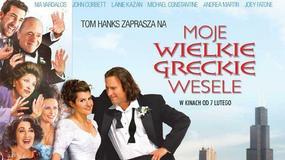 Moje wielkie greckie wesele - plakaty