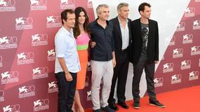 Festiwal Filmowy w Wenecji 2013: otwarcie wśród gwiazd