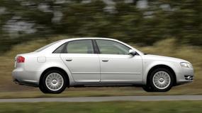Najchętniej kupowane i najczęściej poszukiwane samochody używane