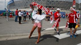 FOTO EURO Albanci navijaju za Hrvate, lepe Poljakinje zaludele Irce