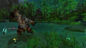 """Activision-Blizzard radzi sobie świetnie, choć graczy """"World of Warcraft"""" ubywa"""