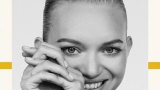 Śliczna Gemma Ward w naturalnej odsłonie