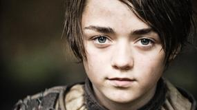 Maisie Williams, czyli Arya Stark z &quot;Gry o tron&quot;. Zobacz, jak wyglda poza planem zdjciowym