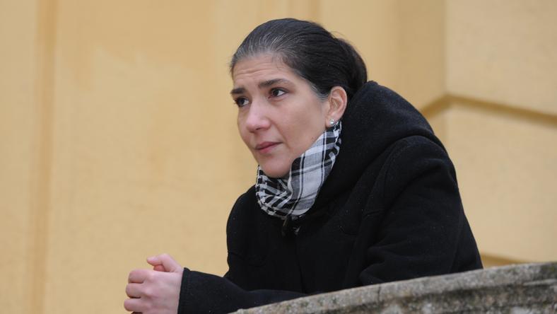 A börtönből szabadult Vajna Éva bármire képes lenne, hogy újra egyesítse családját