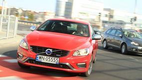Volvo S60 D4 R-Design | Test