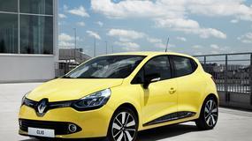 Renault Clio IV: auto generacji Facebooka