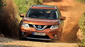 Nissan X-Trail: większy komfort i przestroność