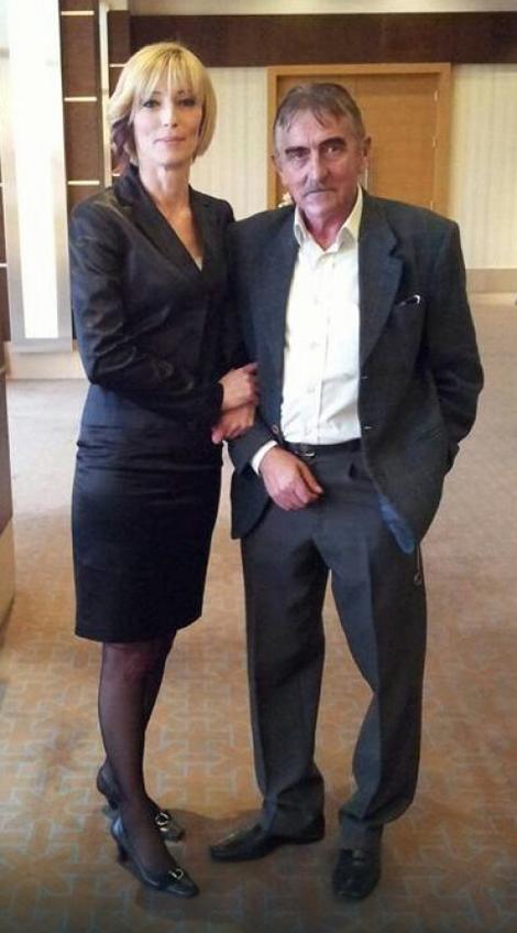Slađana Stanković i Jovica Stepić koji je takođe smrtno stradao u Libiji