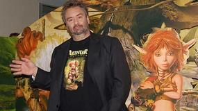 Luc Besson w Polsce