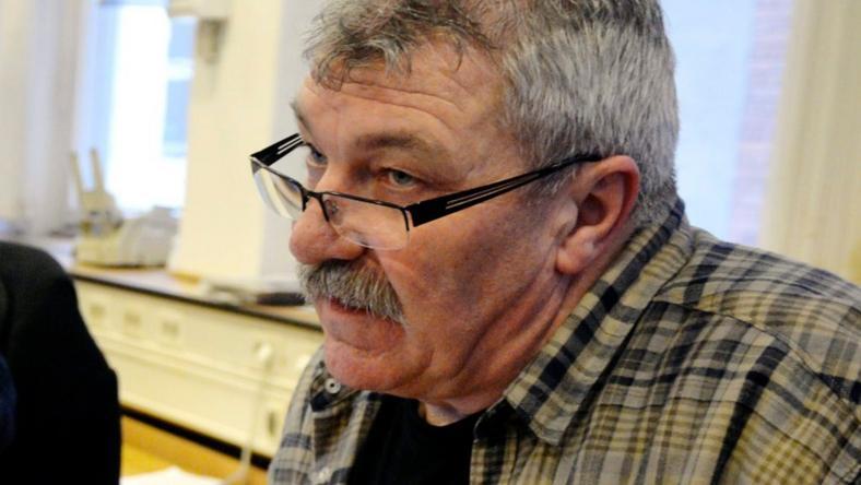 Varga Sándor 54 éves korában hunyt el / MTI Beliczay László