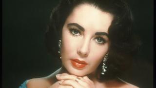 Vintage tutorial podbija sieć: tak malowała się Elizabeth Taylor