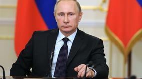 Putin: uczynione zostanie wszystko, aby zabójcy Niemcowa ponieśli karę