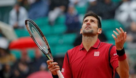 KIŠA NEMA MILOSTI Novakova borba za četvrtfinale u tri dana!