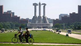 Życie codzienne w Korei Północnej - jak wygląda Pjongjang w 60. rocznicę rozejmu kończącego wojnę koreańską