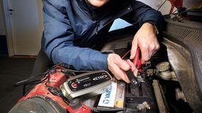Prostownik samochodowy - czym i jak ładować akumulator