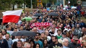 Mieszkańcy Harlow oddali hołd zamordowanemu Polakowi