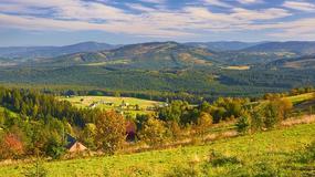 Beskid Śląski - góry, narty i kurorty