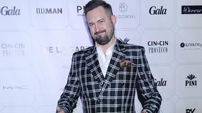 Kto się pojawił na pokazie mody Rodrigo de la Garza?