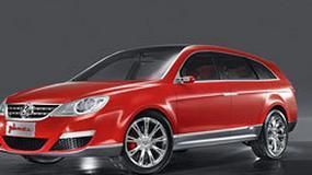 Pekin 2006: Volkswagen Neeza - chiński sen