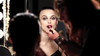 Keira Kngihtley bohaterką Chanel Beauty Talks