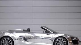 Lustrzane Audi R8