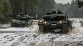 Pierwsze szkolenie taktyczne Czarnej Dywizji w 2016 roku