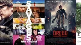 Na co do kina? Narkotykowe wojny, sędzia Dredd i pozdrowienia z raju