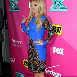 Britney Spears zaręczona?