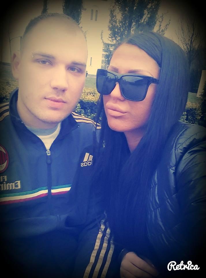 Vladimir i Tijana