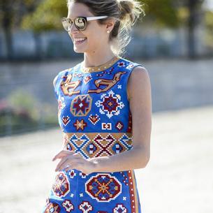 Powrót do korzeni, czyli moda w stylu folk i etno