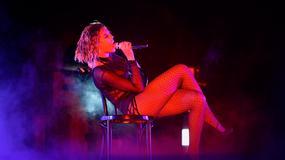 Beyonce i Jay Z na gali Grammy - gorący występ