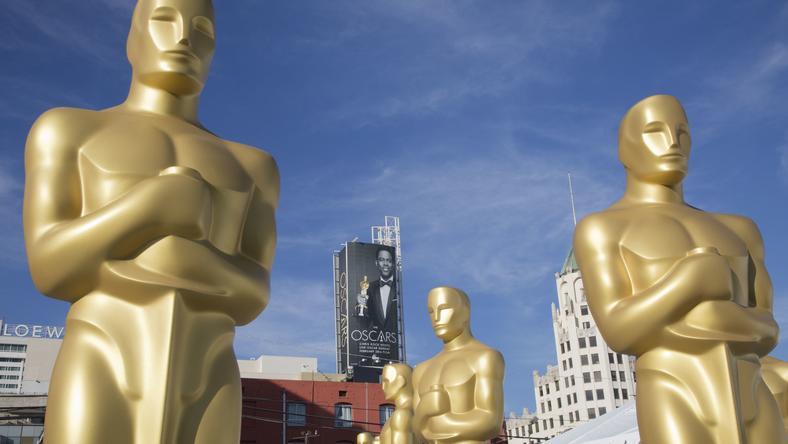 Így készül az Oscar / Fotó: Northfoto