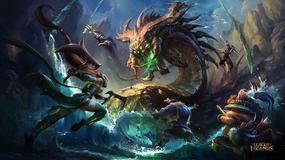 League of Legends - mistrzostwa świata obejrzały 334 miliony fanów