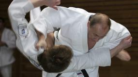 Wschód kontra Zachód - sportowy pojedynek Putina z Obamą