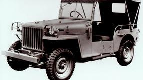 Toyota Land Cruiser ma już 60 lat
