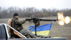 Ukraina: w Mariupolu napięta sytuacja