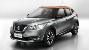 Nissan Kicks będzie hitem w Europie