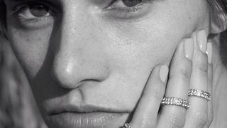 Magda Butrym projektuje biżuterię