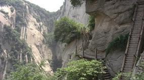 Chiny - Hua Shan
