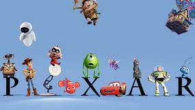 Który film Pixara zarobił najwięcej [RANKING]