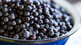 Siedem zdrowotnych powodów, dla których warto jeść borówki