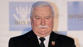 Lech Wałęsa: zostałem sponiewierany na oczach świata