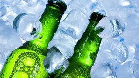 Zimno, zimniej, piwo