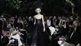 Dior – kobiecość totalna