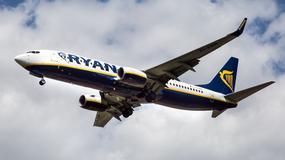 """""""Nigdzie nie polecimy, bo nie chcemy umrzeć"""" - zaskakująca szczerość stewardesy Ryanaira"""